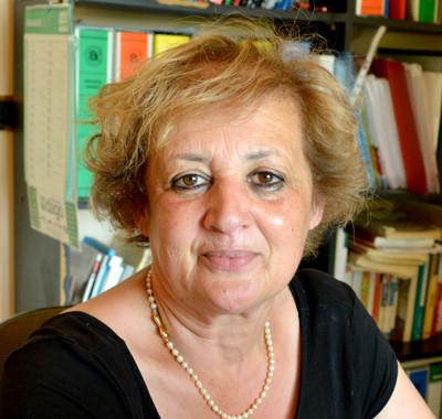 Rosella Giovagnoli