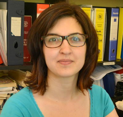 Kylene De Angelis